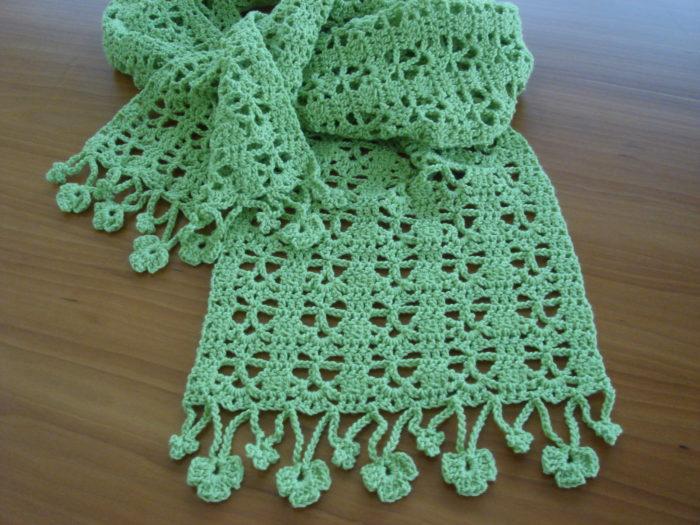 """Crochet """"Modetrend für Sommer 2020"""""""